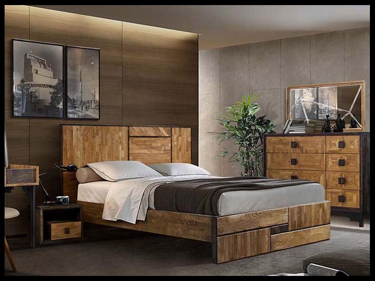 loft dlya spalni